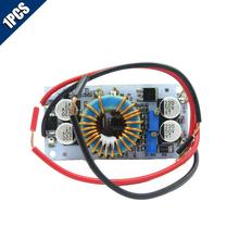 DC-DC 250W 10-50V 10A Non-Isolated Boost Module Adjustable Step Up Converter Constant Voltage Current LED Driver
