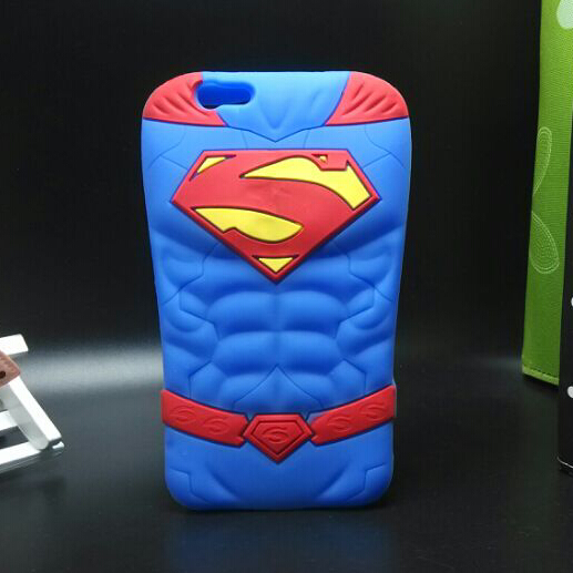 cover superman iphone 5s