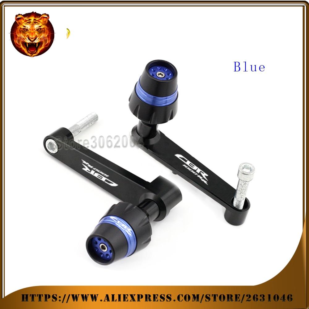 цена на For HONDA CBR 1000RR CBR1000RR CBR1000 2008-2011 Motorcycle Frame Slider Anti Crash Protector Bobbins Falling Protection Protect