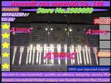 Aoweziic 2018 + 100 ٪ الجديدة المستوردة الأصلي IRFP4229PBF IRFP4229 إلى 247 FET 250 V 44A