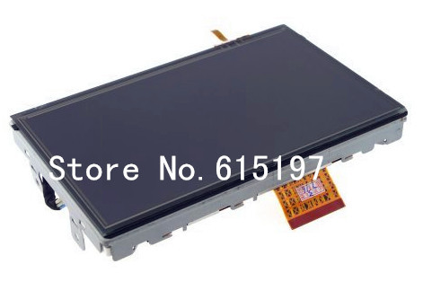 Original Lcd Module With Touch Screen Replacement For Lexus Mfd Toyota Prius Lta070b512f