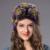 Chapéus de Inverno das mulheres Com Natural Real Fur Cap Feminino de Pele de coelho verdadeiro Chapéu De Pele Cap Mulheres Gorros Tampão Feito Malha Chapéu de Abacaxi Prato