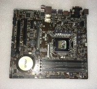 Asus H170M E D3 DDR3 1151 Pin Motherboard With M 2 Interface