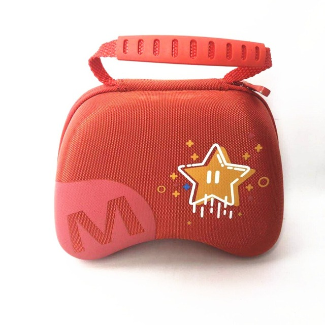 Yoteen protable universal caso duro bolsa de armazenamento escudo bolsa de viagem para nintendo switch dualshock 4 xbox um xbox360 controlador