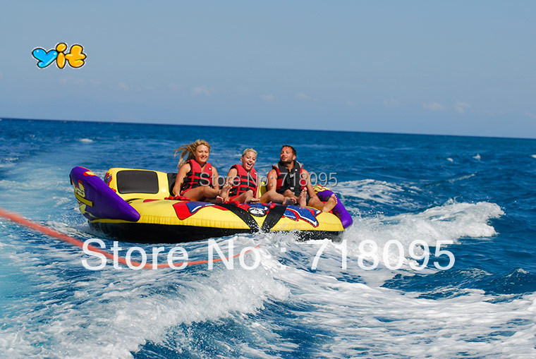 4m 5 Riders Inflatable Crazy Sofa Ufo Water Sports In Surfing From Entertainment On Aliexpress Alibaba Group