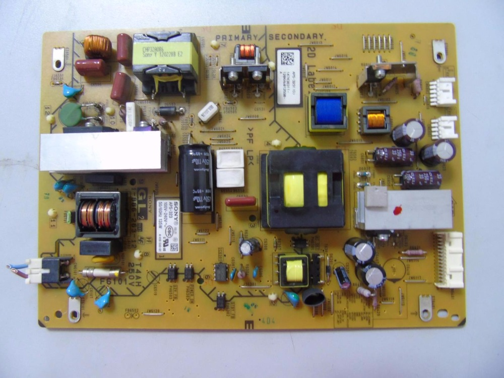 APS-323 1-886-263-12 Good Working Tested