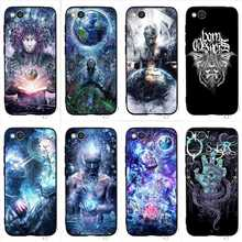Pattern Born of Osiris Phone Cover for Redmi 6 Pro Case 4X A2 A1 9se 4A 5 Plus 5A Prime 6A Note 7 Xiaomi Mi 9 8 Lite Covers Back