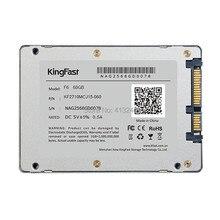 KingFast 2.5 »SSD 60 ГБ SATA III 6 ГБ/сек. 2.5 дюймов твердотельный накопитель 7 мм Внутренний SSD 60 кэш жесткого диска KSD120-H58
