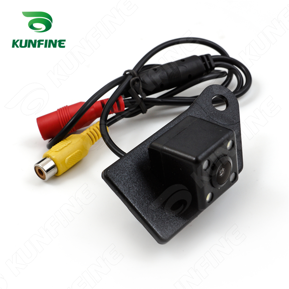 Wireless HD Car Rear View Camera for Mitsubishi ASX 2011-2013 Car Reverse Parking Camera Night Vision LED Light Waterproof