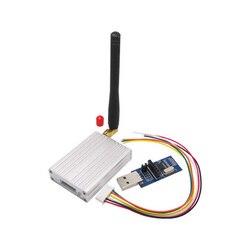 5Km bardzo daleki zasięg 433MHz | bezprzewodowy moduł nadajnika i odbiornika RF 470MHz SNR6202 z portem TTL/RS232/485
