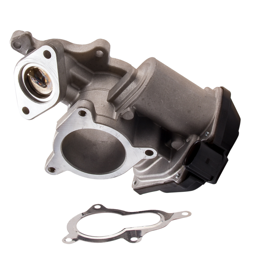 EGR Valve Exhaust Gas Recirculation 03G131501 R B Q for Audi A3 8P A4 B7 A6 C6 VW Polo 9N 1.9 2.0 TDi Recirculation Valve