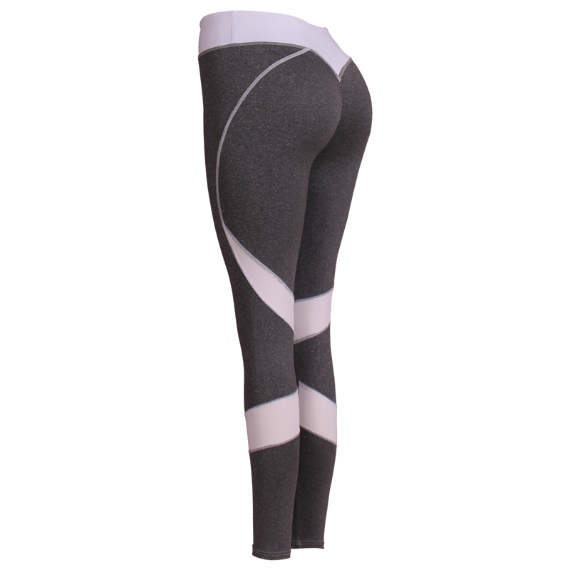 2018 New Quick-drying Gothic Leggings Fashion Ankle-Length Breathable Fitness Leggings  5
