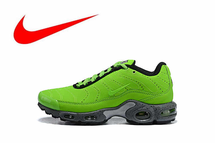 new styles 00c78 69e75 Official Original Nike Air Max Plus Tn Ultra Se Men s Breathable Running  Shoes Sports Sneakers Trainers