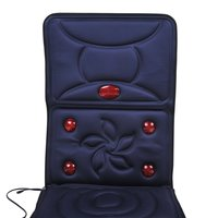 Electric Multifunctional Household Infrared Heating Massage Bed Comfortable Folding Electric Acupuncture Massage Mat Mattress
