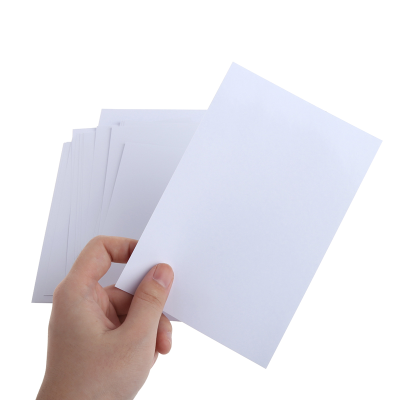 20 Sheet High Glossy 4R 4x6 Photo Paper Apply to <font><b>Inkjet</b></font> Printer Ideal for Photographic Quality Colorful Graphics Output