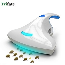 Vacuum Cleaner Bed Home Mites Collector UV Acarus Killing Vacuum Cleaner for Home Mattress Mites-Killing TS998
