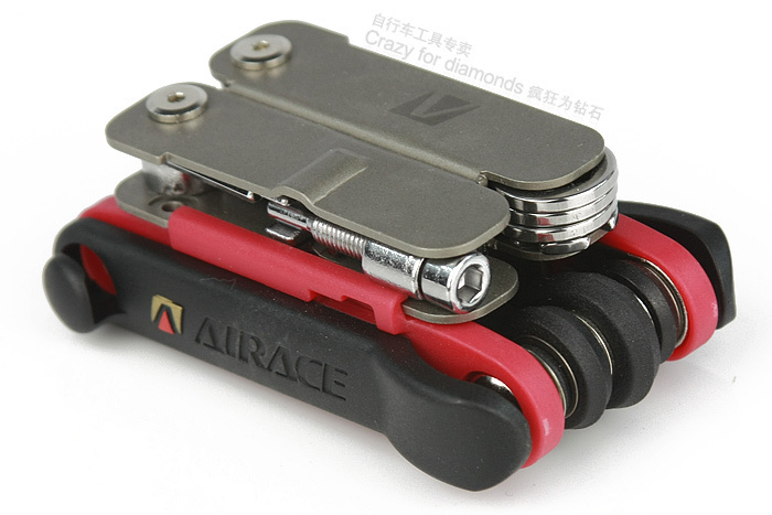 Bicycle tools top adura portable combination tools chain device inner hexagonal t25 top tools 39d385