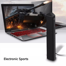 Gute Vertical Game home theater Wireless Bluetooth Speaker Stereo Bass Subwoofer Music Play FM Radio Dual speakers caixa de som
