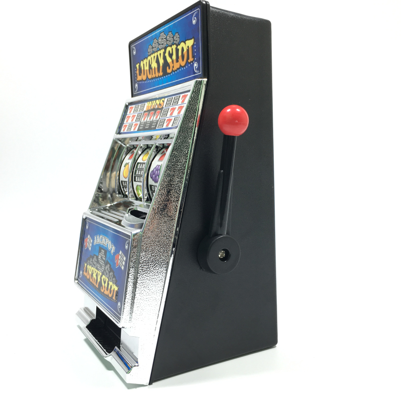 Spesometro e slot machine