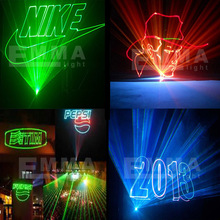 Mini Projector Red & Green&blue light Laser DJ Party Stage Light Club Disco Moving Party bar Light Lighting