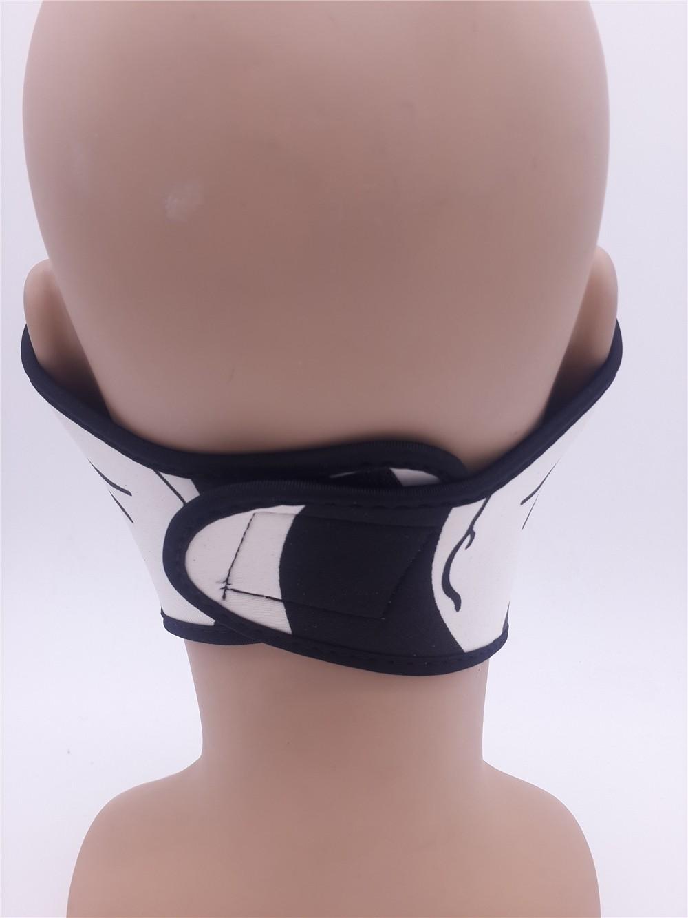 neoprene half face mask (7)