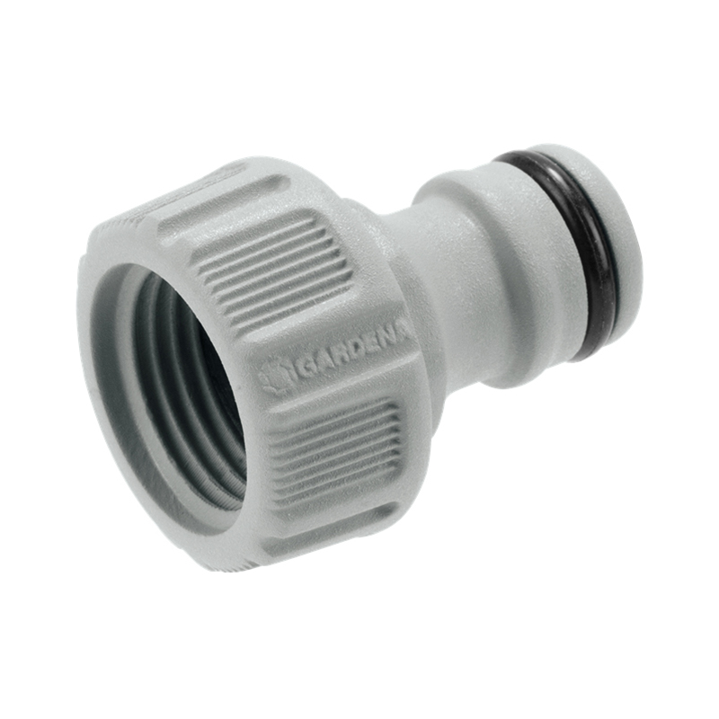 Garden Water Connector GARDENA Threaded socket 1/2 (18200-29) waterproof connector sp13 type 2 3 4 5 6 7pin ip68 cable connector plug and socket