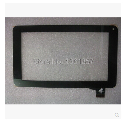 7 inch tablets PC capacitive touch screen TPC0588 VER1.0 free shipping