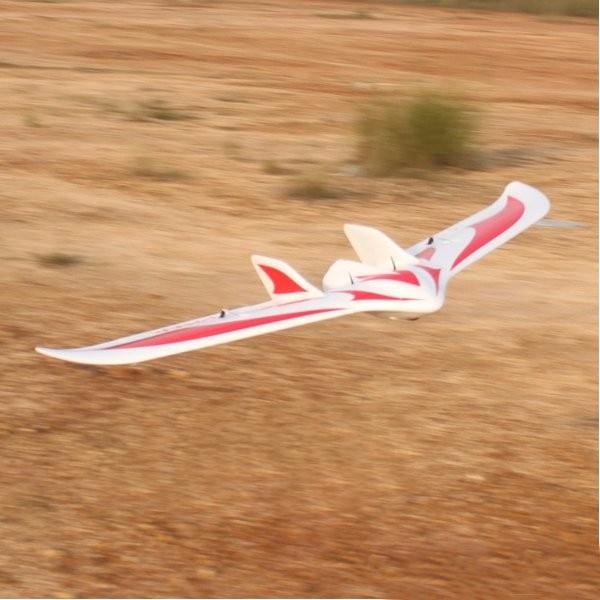 Горячее предложение C1 Chaser 1200 мм размах крыльев RC плоскости EPO летающее крыло FPV самолета RC самолет комплект