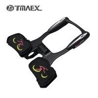 TT Bar Kierownica Rower Szosowy TT Węgla Aero Regulacja Kierownicy Kierownica Triathlon Czas Tmaex Kierownicę 15mm 3 K matowy