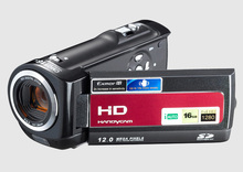 "2017 full hd 1080p digital video camera/max 16 mega pixels digital video camcorder with 3.0"" TFT dispaly and 16x zoom camera"