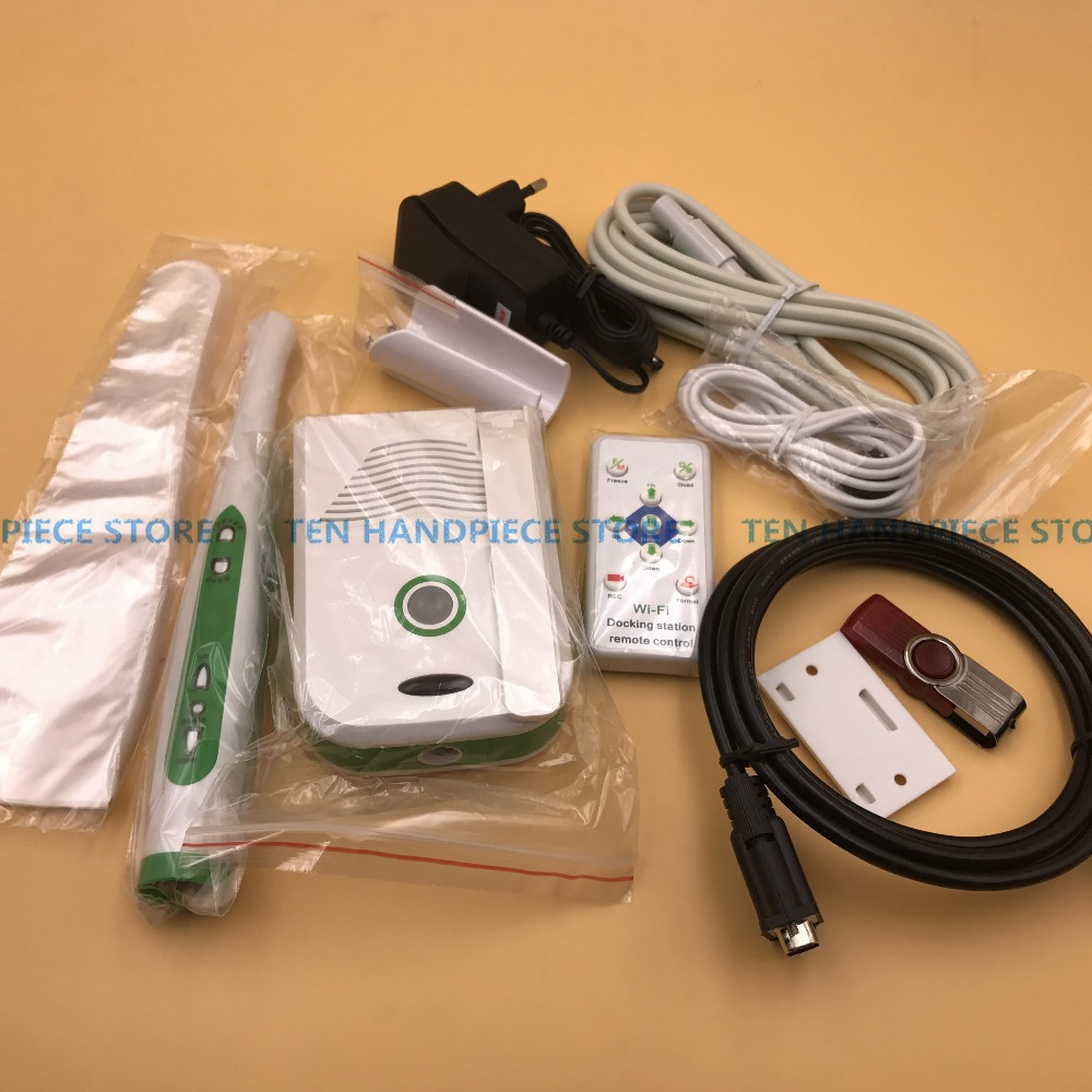 2018 good quality Dental Intra Oral Camera USB VGA Output 1/4 Sony CCD 1.3 Mega Pixels MD-2000C 2018 new dental intra oral camera usb vga output 1 4 sony ccd 1 3 mega pixels