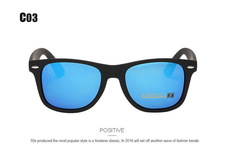 Fashion Brand designer Mens Retro Mirror Sunglasses for Women and Men Sports Driving Polarized Coating UV400 Eyewear Sun Glasses 5