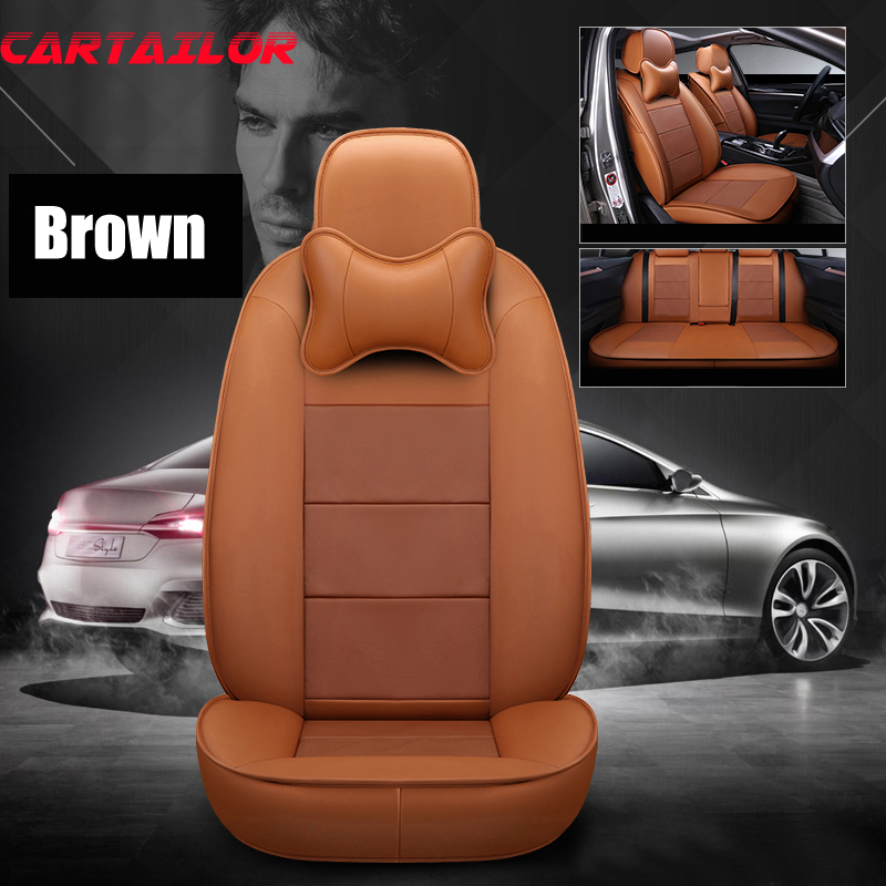 Admirable Us 313 95 31 Off Cartailor Auto Seat Protector For Porsche Cayenne Car Seat Cover Leather Seats Covers Interior Accessories Custom Fit Cover Seat In Alphanode Cool Chair Designs And Ideas Alphanodeonline