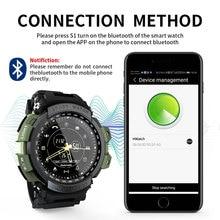 LOKMAT Professional Sport Smart Watch