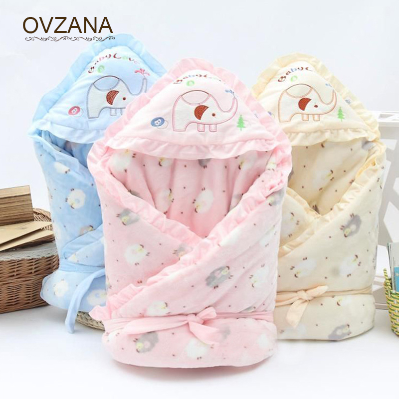 Stretch Lace Wrap Swaddleme Elephant Fleece Baby Blanket Spring