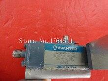 [Белла] авантек SMW88-6070 26-40 ГГц 12 В SMA питания усилителя