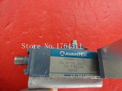 [BELLA] AVANTEK SMW88-6070 26-40GHz 12V SMA supply amplifier