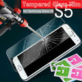 Premium 0.26mm 2.5D 9H Tempered Glass Film Explosion Proof Screen Protector for Samsung Galaxy S3 S4 S5 S6 S7 J3 S4mini S5mini