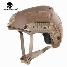 Страйкбол маски быстро CP Air Frame шлем/AF Тактический шлем(Городской загар