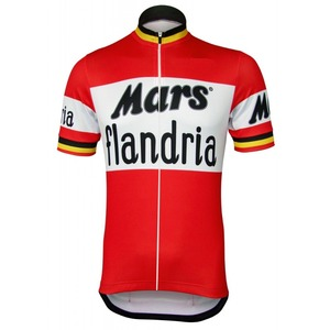 Image 5 - Multi Classical  New Retro Team Pro Cycling Jersey Customized Road Mountain Race Top OROLLING