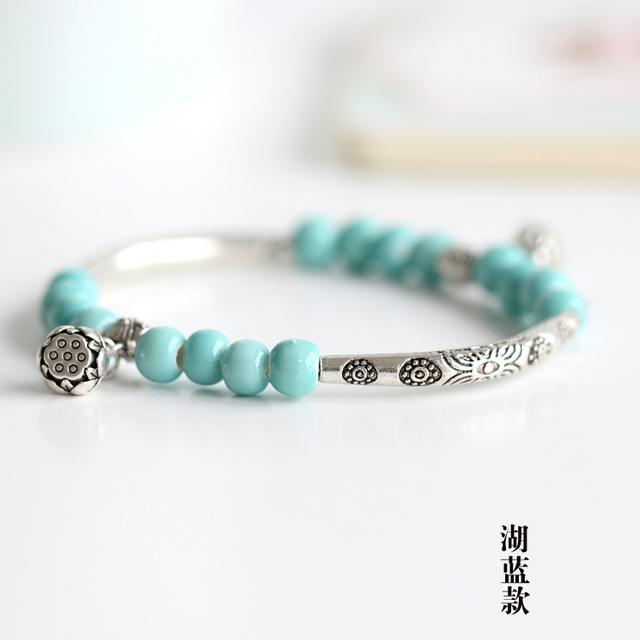 fun beaded bracelet 2