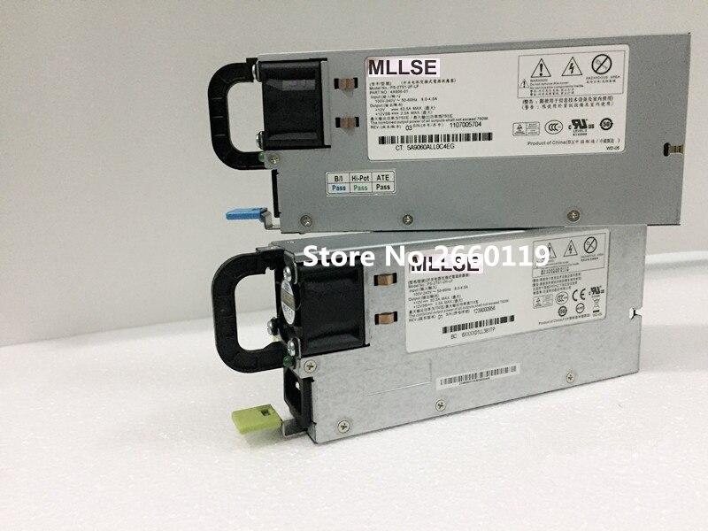 все цены на High quality desktop power supply for RH2285 2286 PS-2751-2F-LF 750W fully tested онлайн