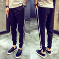Mens New Fashion Casual Harem Sweatpants SportPants Trousers Men Tracksuit Bottoms For Track
