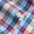 Langmeng 2016 nova marca 100% algodão xadrez camisa dos homens casuais verão masculino de manga curta slim fit mens camisas de vestido camisa masculina