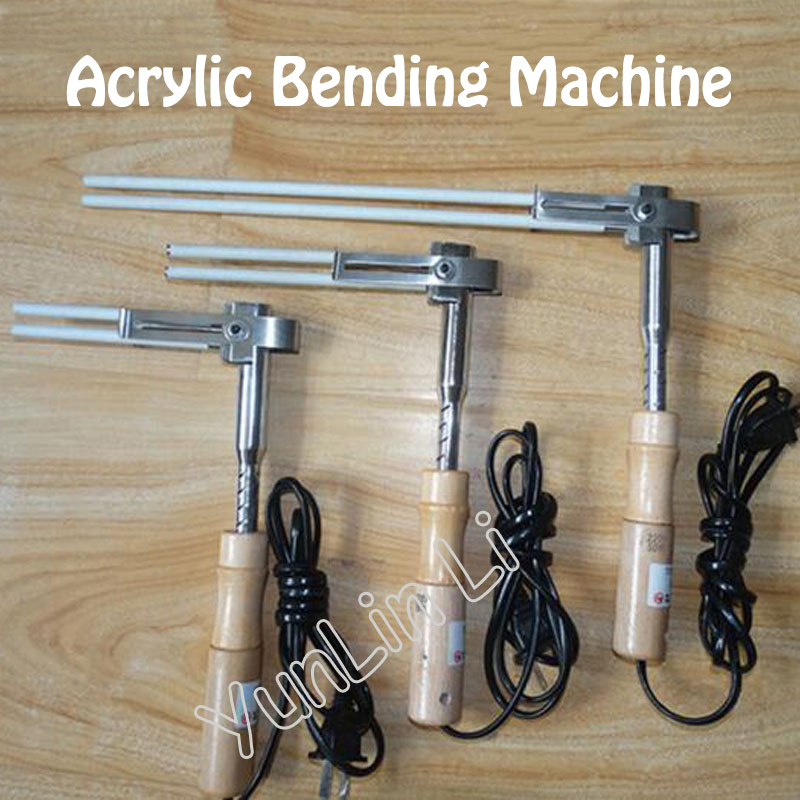 Hot Acrylic Bending Machine Luminous Letter Edge Bending Tool Machine Corner Detector Hot bender L700 new arrival the fourth generation universal manual bender tool machine s n 20012 multi function bending machine hot sale