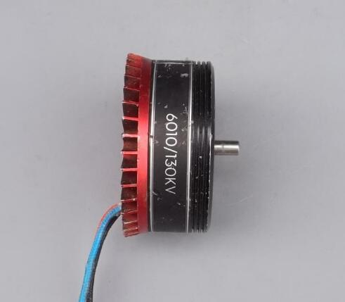 цена на 6010 power motor of plant protection machine Large UAV multi axis brushless motor 130kV for DJI