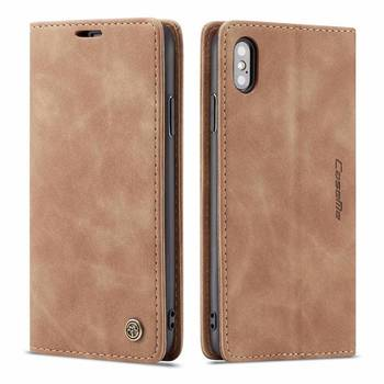 Case For iphone 12 Mini 11 pro x xs max xr 6 6s 7 8 plus Se 2020 Luxury Leather Flip Etui Wallet Phone Cover apple shell coque