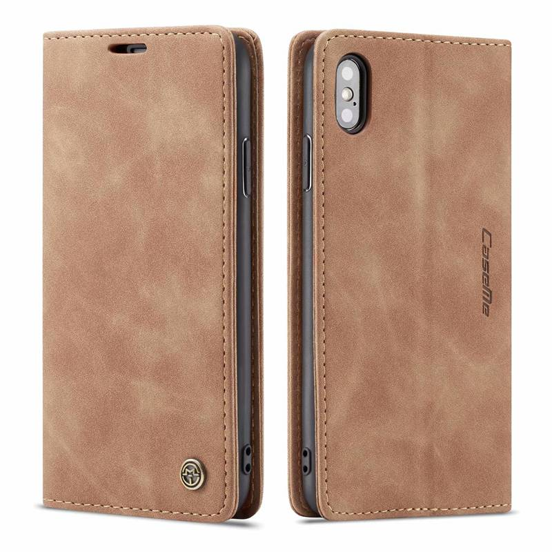 Case For iphone 11 pro x xs max xr 6 6s 7 8 plus Se 2020 Luxury Leather Flip Funda Etui Wallet Phone Cover apple shell coque(China)