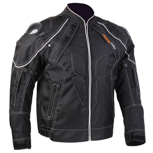 Motorcycle riding apparel for