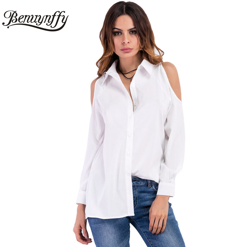 Online Buy Wholesale white button down shirts from China white ...